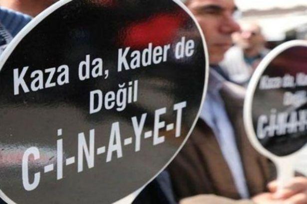 İş cinayetleri: 2018'de sadece İstanbul'da en az 226 işçi yaşamını yitirdi