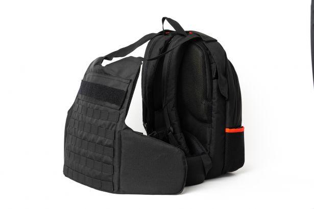 öÄrenciler için kurÅun geçirmez çanta ile ilgili görsel sonucu