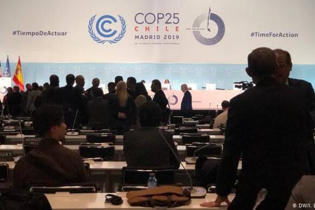 BM iklim zirvesi 'hayal kırıklığı' yarattı