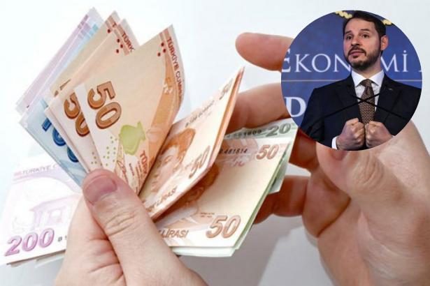 'AKP memurun maaş zammına göz dikti' iddiası