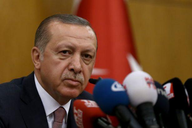 Reuters: İstanbul'un kaybı Erdoğan için zor