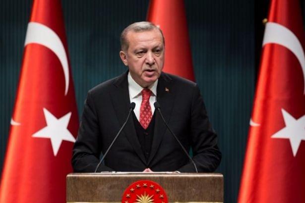 Rüyalarda buluşuruz! Erdoğan: Türkiye yeni bir dönemin önünü açacak...