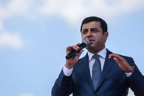 Demirtaş'ın avukatı: Başvurumuzun reddini Anadolu Ajansı'ndan öğrendik