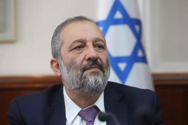 İsrail İçişleri Bakanı'ndan Netanyahu'ya erken seçim çağrısı