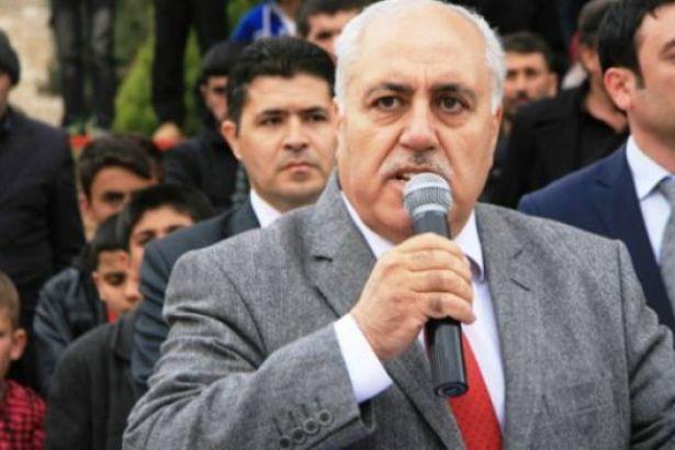 AKP'li Başkan: Burada olmayanlar için de oy kullanılacak, burada benim borum öter