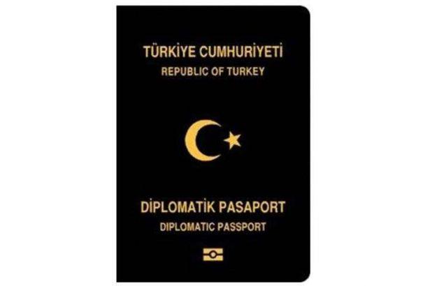 Eski Ve Yeni Vekillere ömür Boyu Diplomatik Pasaport Sol Haber