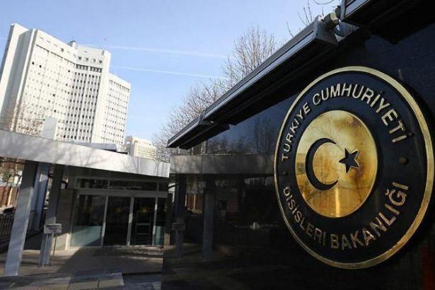 Kirli savaşın çığırtkanları! Türkiye: Operasyonu memnuniyetle karşılıyoruz
