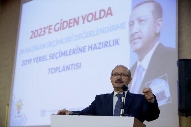 Seçimle ilgili gizli bilgi ve belgeler AKP'ye verilmiş!