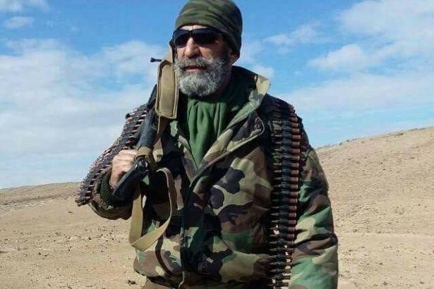 Deyrezzor direnişinin efsanevi komutanı İssam Zahreddin hayatını kaybetti