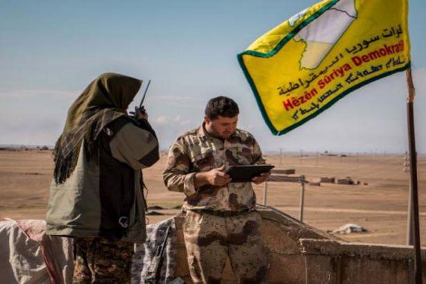 SDG, Rakka ve İdlib'teki güçlerini Afrin'e gönderecek