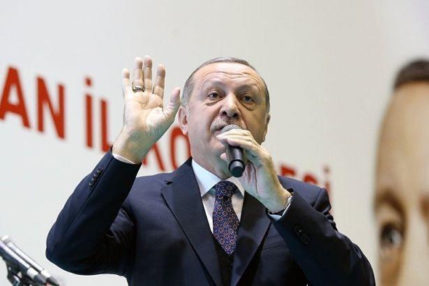 'REİZ' bildiğiniz gibi: Erdoğan düşecek dedi dolar 5 lirayı test etti