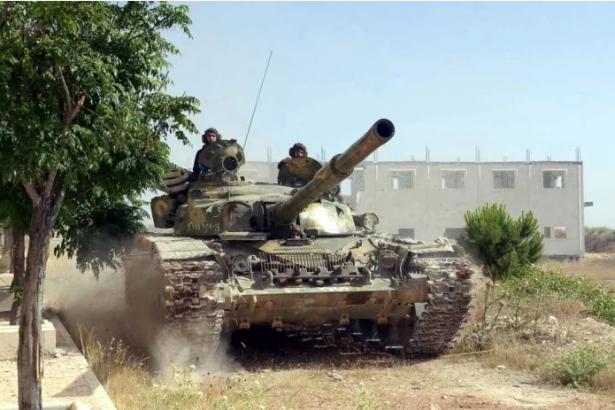 Suriye ordusunun en önemli birlikleri, İdlib'e gönderildi: Cihatçılara taarruz başlamak üzere!