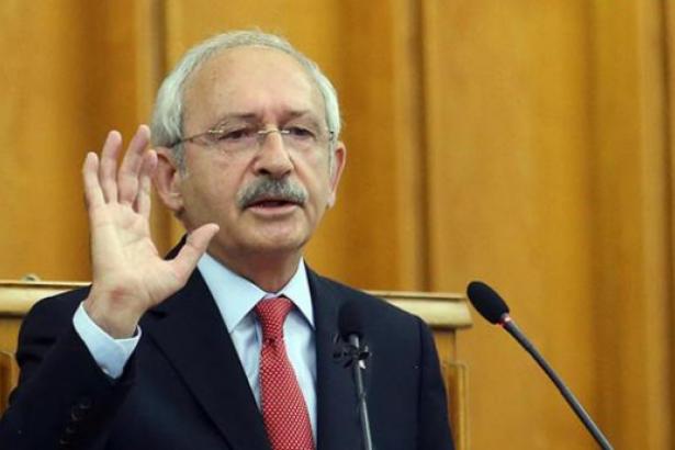 CHP 'aslını' aratmıyor: HDP ile MHP'den bile çok çatışıyoruz, ayrımcılık inancımızda yoktur, şehitler bizim şehitlerimiz