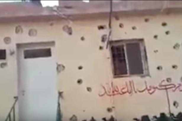 Medya bunu görmüyor: Suudi ordusu, Şii kenti Avamiye'yi kuşattı