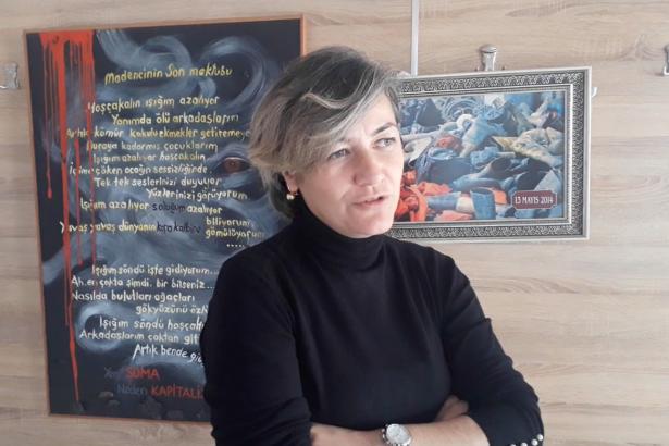 Soma Katiamı davası Avukatı Seçil Ege Değerli: İşveren sınıfı ödüllendirilmiştir