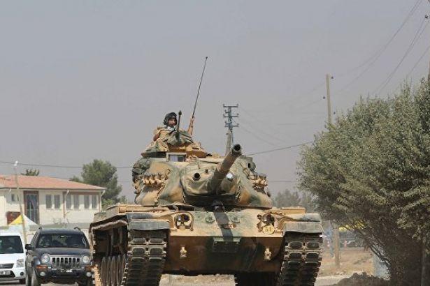 Rusya: Suriye ordusu Türkiye ile anlaştığımız geçici sınıra ulaştı