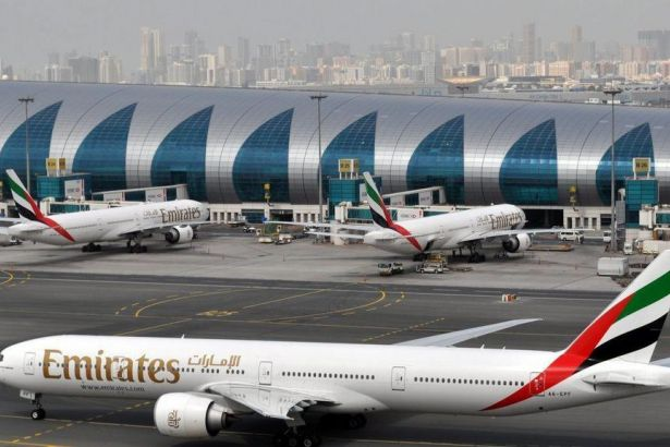 Emirates: Kârlarımız yüzde 86 düştü