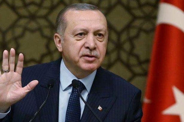 'İktidar için her şeyin mubah olduğu hakikat sonrası çağda, Erdoğan Türkiyesi'ndeyiz'
