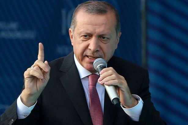 Erdoğan'dan mahalle başkanlarına HDP'lileri tespit edip markaja alma talimatı: 'Bunları dışarıda konuşmam…'