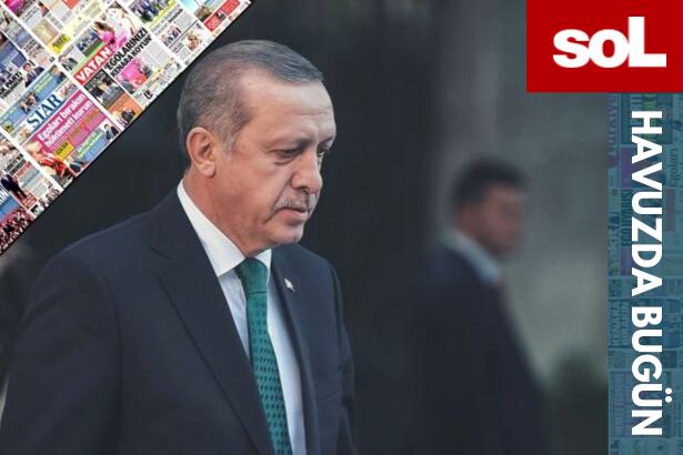 Havuzda bugün: Erdoğan'a eş zamanlı vurmayın