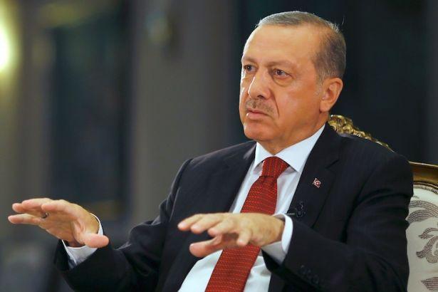 Erdoğan iyice uçtu ve sordu: 15 yıl önce evlerde fırın, buzdolabı, çamaşır makinesi bulabiliyor muyduk?