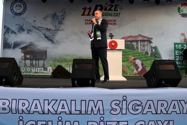 Erdoğan: ABD bu kez Türkiye'ye verdiği sözleri tutmalı
