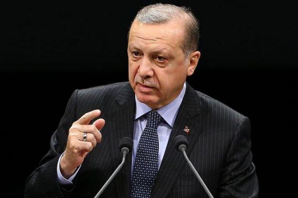 'Diktatör Olma Heveslisi' Erdoğan Ağzından Baklayı Çıkardı: Sandıkla gelen sandıkla gider ama...