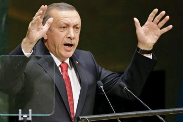 Erdoğan'ın 'Türkiye'yi bölme projesi' tutmadı