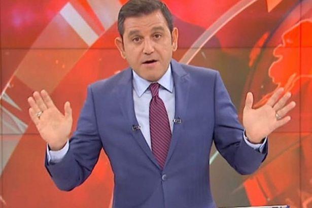 Yandaş sunucu açıkladı: Fatih Portakal'a çok ağır bir ceza gelecek