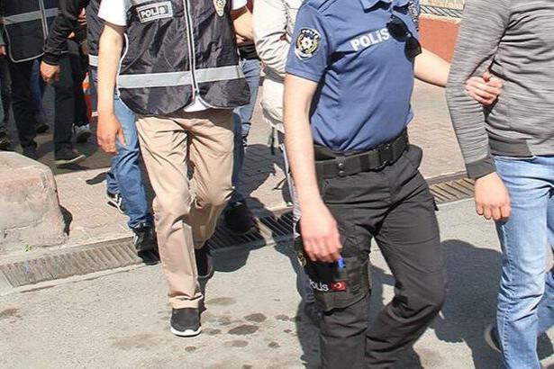 Tamamı muvazzaf 111 asker tutuklandı