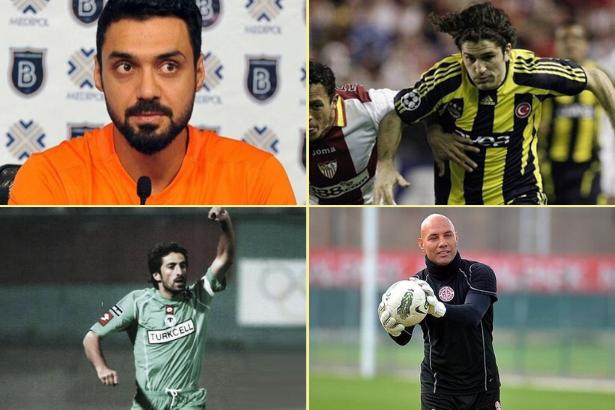 'FETÖ'nün futbol yapılanması davasında karar açıklandı: Futbolculara hapis cezası