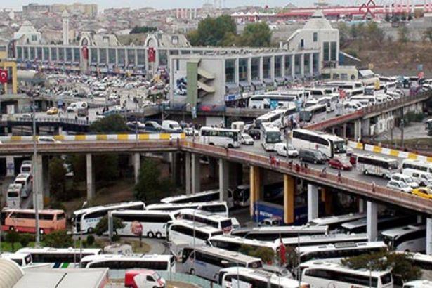 İstanbul otogarında otobüs şoförleri dilsiz kadına tecavüz etti