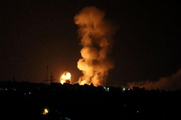 Hamas: İsrail ile ateşkes sağlandı
