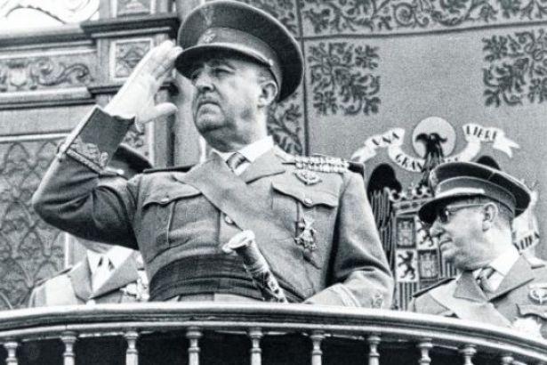 Faşist Franconun Kemikleri Anıt Mezardan çıkarılacak Sol Haber