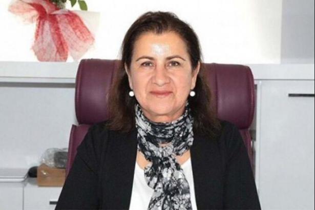 Kızıltepe Belediyesi Eş Başkanı Nilüfer Elik Yılmaz tutuklandı