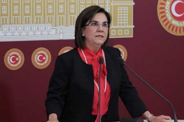 CHP'de kurultay imzacıları 604'ü buldu