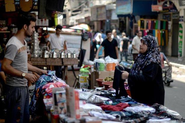 Dünya Bankası: Filistin ekonomisi çöküyor