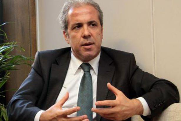 Birbirlerine Girdiler: AKP'li Tayyar, AKP'lileri 'Ihbar Etti'
