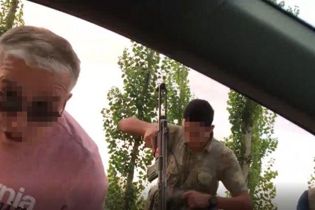 HDP: Silahlı kişiler vekillerimizin yolunu kesti