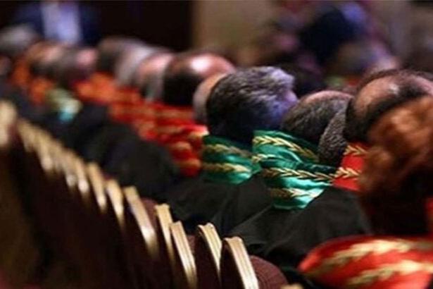 Yargıtay ve Danıştay'a yeni üye seçiminde 15 Temmuz ayrıntısı