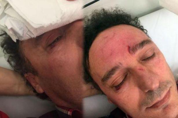Bir hekim daha saldırıya uğradı