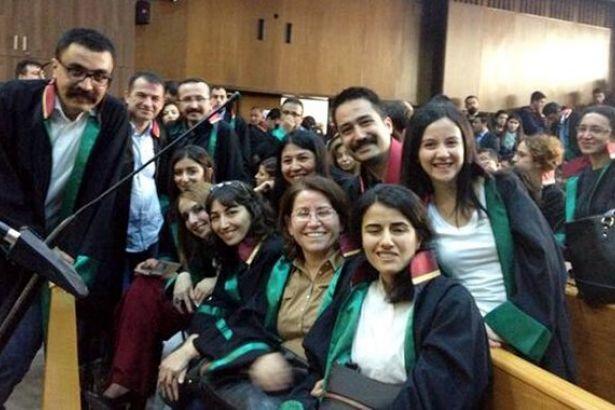 Devrimci Tutsak Musa Aşoğlu'ndan Halkın Avukatlarına Destek Açlık Grevi