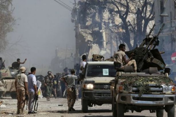 Libya'nın laneti: Din için petrol, petrol için din – Fehim Taştekin