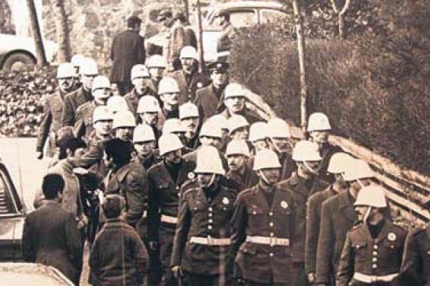 Tekelci burjuvazinin siyasal hakimiyetine açılan kapı: 12 Mart faşist darbesi