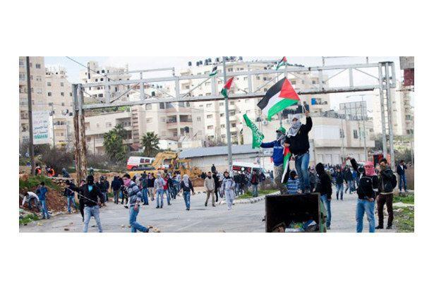 Filistinli Tutsaklardan Onur Kavgası