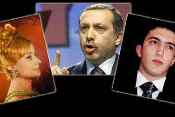 Erdoğan'ın adının karıştığı Tanürek cinayeti haberlerine erişim engeli