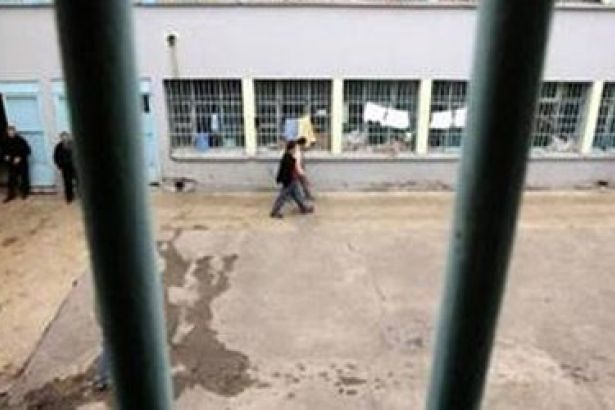 hapishaneler devrimci tutsaklar korona