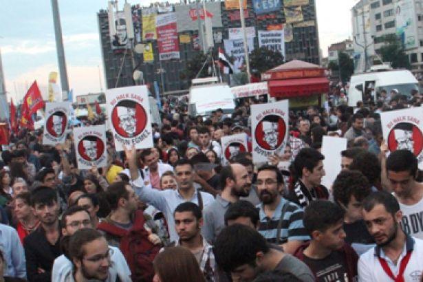 Mahmut Alınak Yazdı: KURTULUŞLARI YOK, VİCDAN AKP'YE KARŞI!