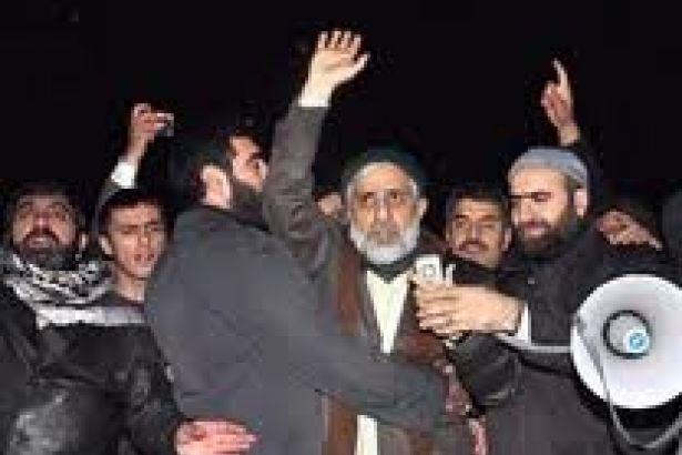 AKP'den Hizbullah'a 'dostane çözüm': Katillerin tahliyesi seçim anlaşması mı?