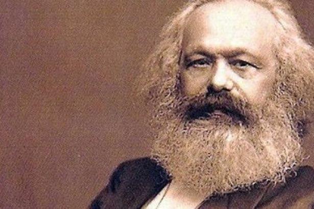 Marx'ın zamanıdır